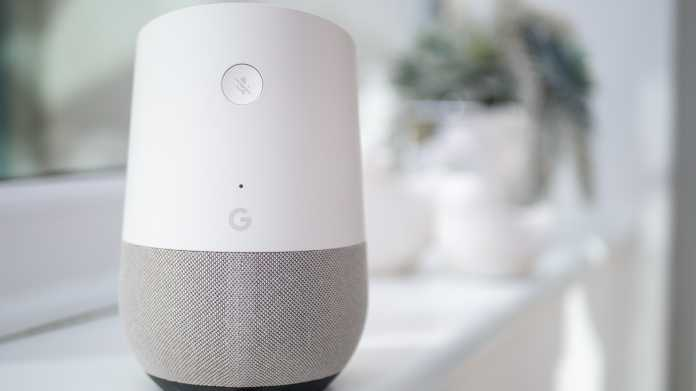 Hogar inteligente: el Asistente de Google escuchó en secreto y demostró nuevas funciones de seguridad