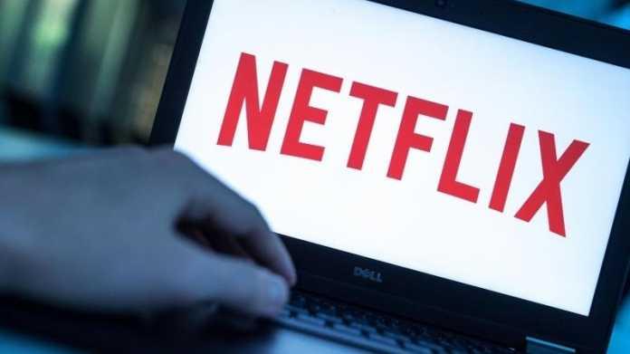 Video-Streamingdienst Netflix