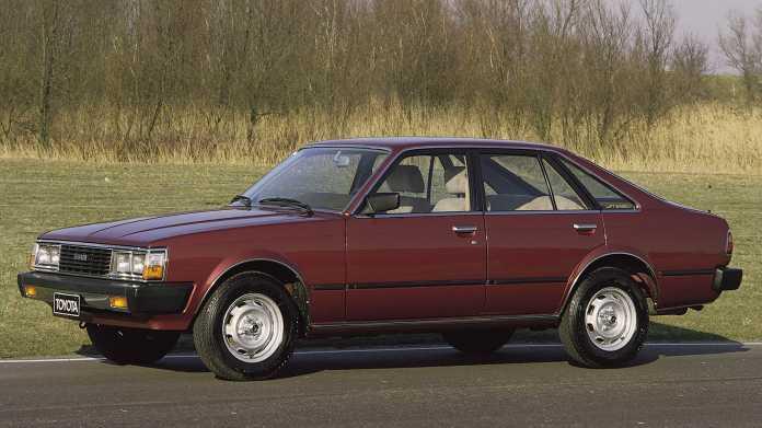 Toyota Corona 1979