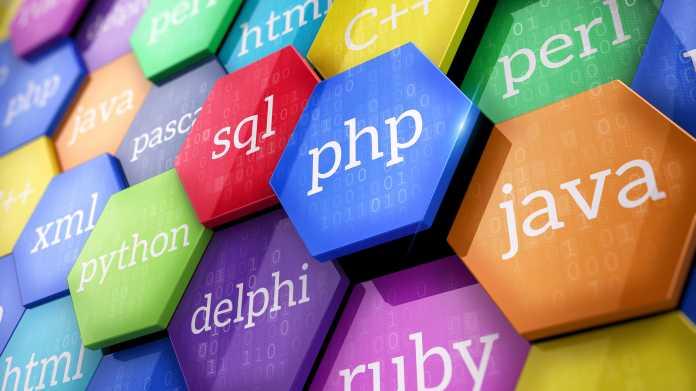 Python schreibt Geschichte: Platz 2 im Programmiersprachen-Ranking