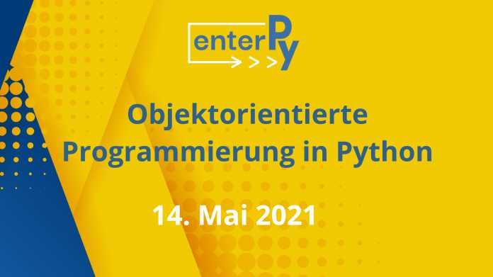 Online-Workshop: Objektorientierte Programmierung in Python