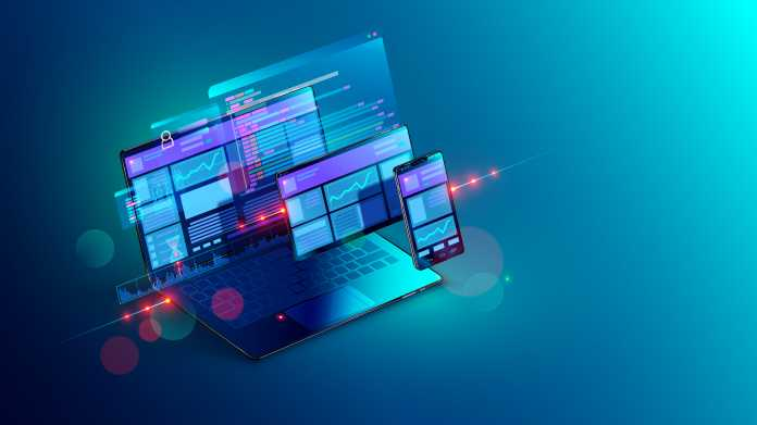 Cross-Plattform-Entwicklung: NativeScript 7 poliert JavaScript-Anbindung auf