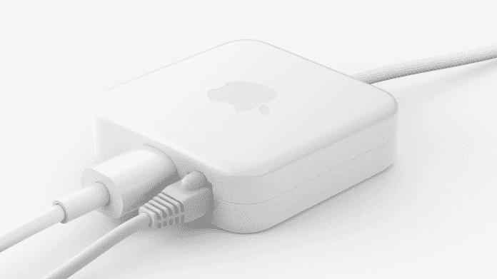 iMac Ethernet