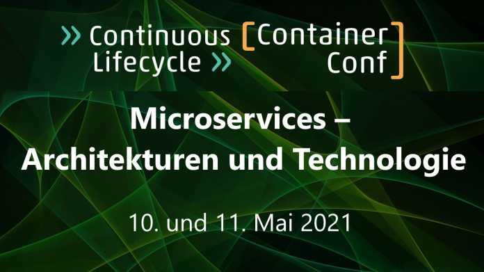 Online-Workshop: Microservices – Architekturen und Technologie