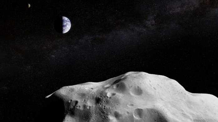 NASA: Kein global gefährlicher Asteroid auf Kollisionskurs mit der Erde