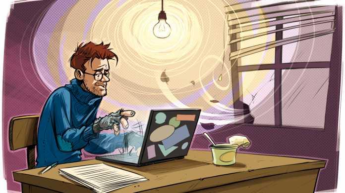 Bücher und E-Books in Eigenregie herausgeben