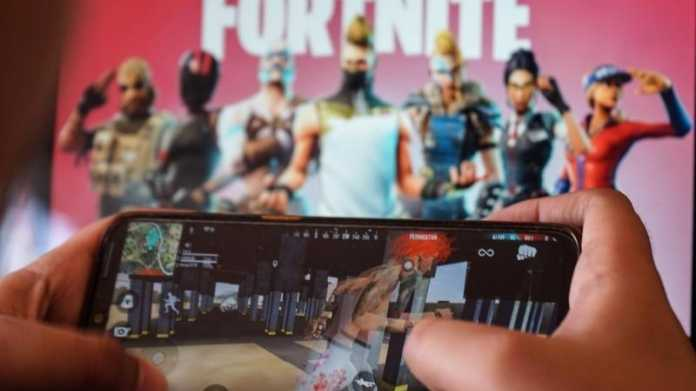 Apple fordert im «Fortnite»-Streit Schadenersatz