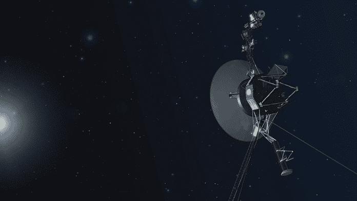 """""""Missing Link"""": Voyagers Botschaft für die (Außer)Irdischen"""