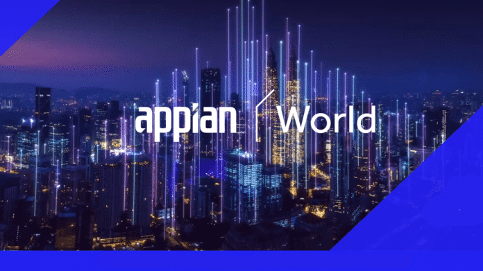 Appian: Low-Code im Höhenflug