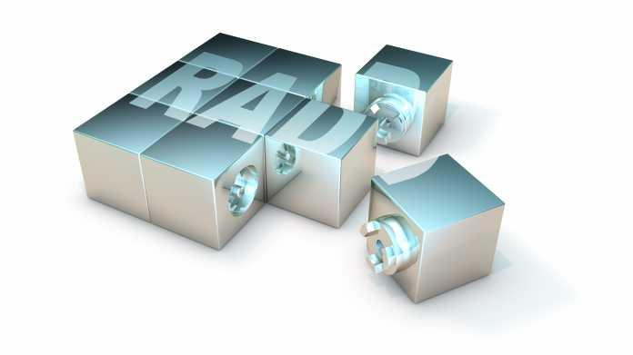 RAD und Low Code: Von der Idee zum Produkt