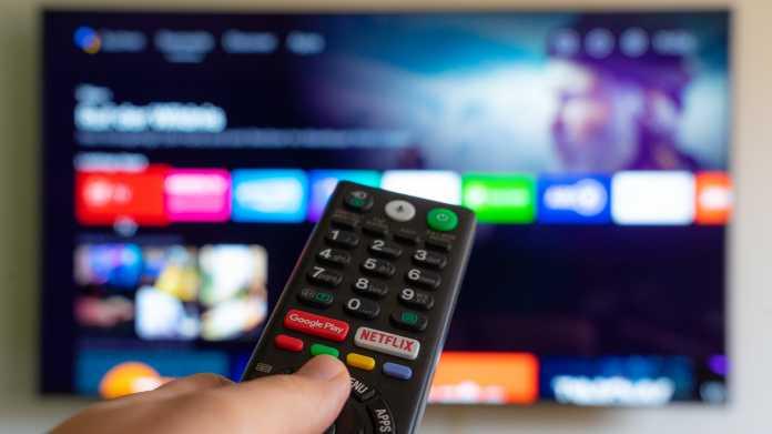Klassisches Fernsehen