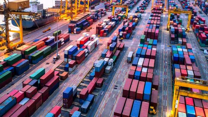Online-Workshops zu Docker-Containern und Kubernetes