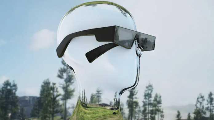 Neue Spectacles AR-Brille