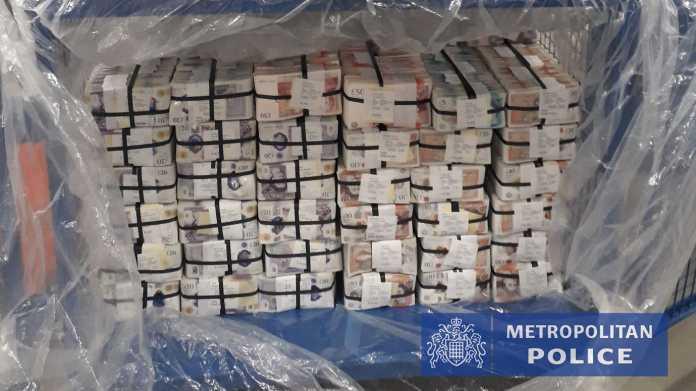 """""""Encrochat"""" geknackt: Schwerer Schlag gegen organisierte Kriminalität"""