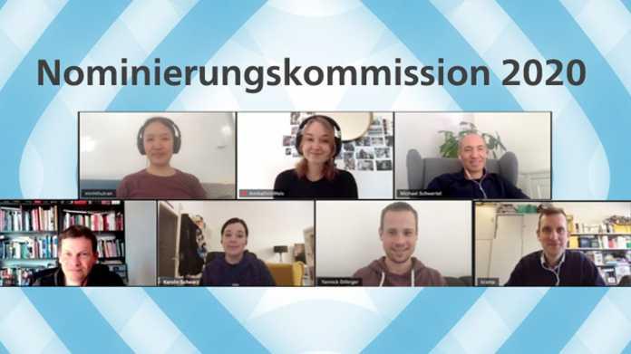 Grimme Online Award für Virologen Drosten, NSU-Watch und die Zerstörung der CDU