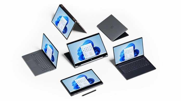 Windows 11 Systeme