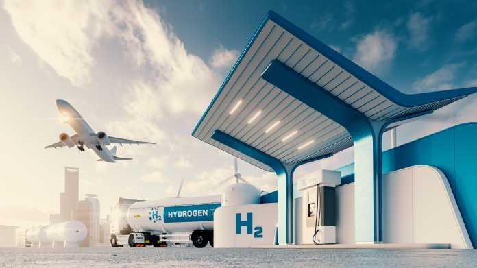 Wasserstoffträume