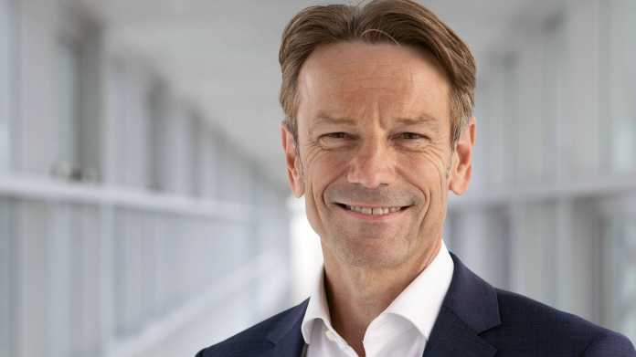 Opel-CEO Uwe Hochgeschurtz
