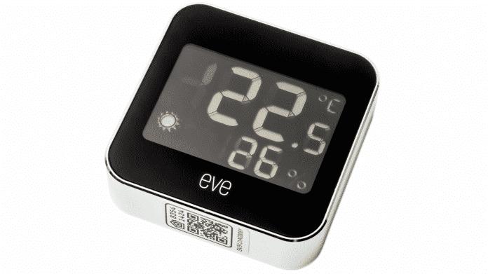 Eve Weather 2