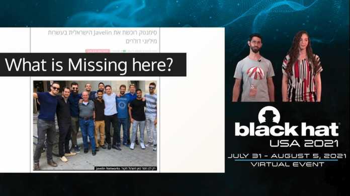 Screenshot des Onlie-Vortrags, der ein Gruppenbild ohne Dame zeigt