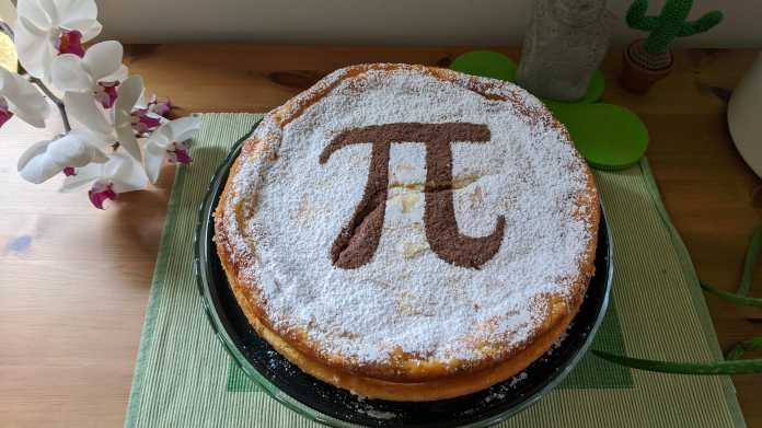 Bild: Kuchenzeit!
