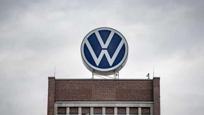 VW und Verbraucherschützer starten Vergleichsgespräche