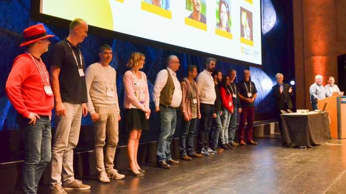 Entwicklerkonferenz: Community begeht 14. Auflage der europäischen EclipseCon