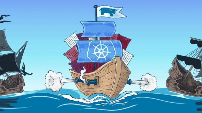 Container: Rancher 2.5 bietet vereinfachtes Cluster-Management bis zur Edge