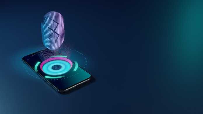 Technik-Messe CES - Bluetooth