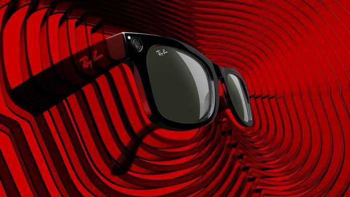 Ray Ban Stories Brille