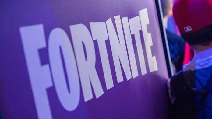 «Fortnite Chapter 2»