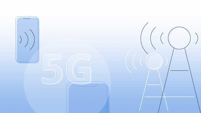 Statistik der Woche: 5G