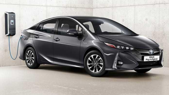 Toyota Plugin