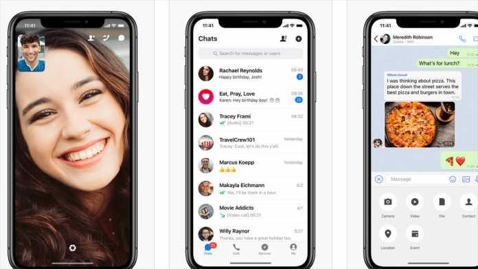 ToTok: Beliebte Chat-App spionierte für die Vereinigten Arabischen Emirate