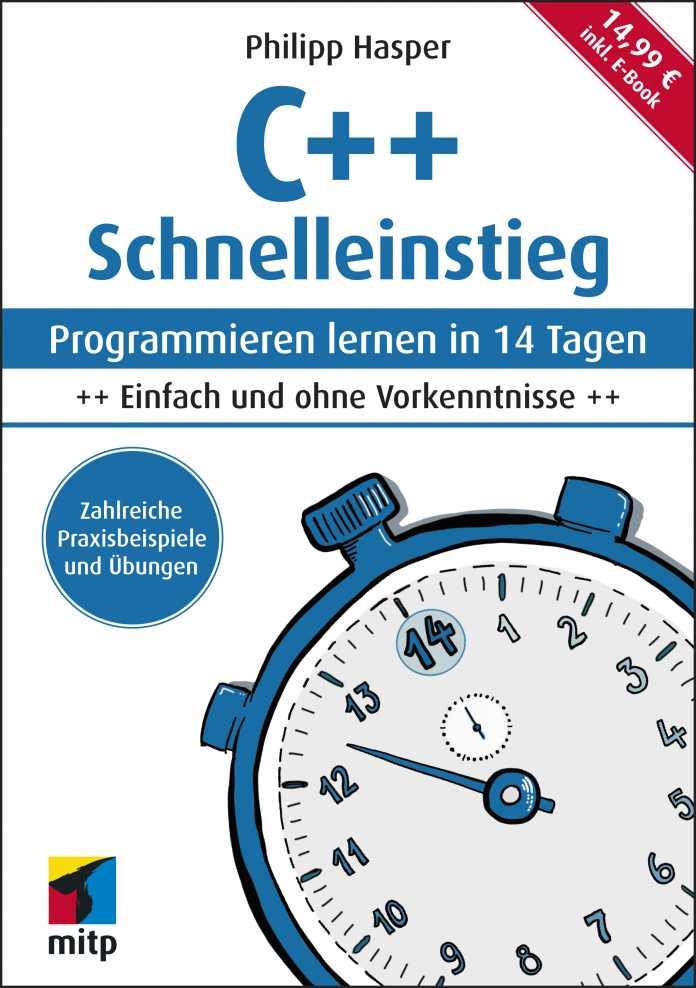 Buchbesprechung: C++ Schnelleinstieg