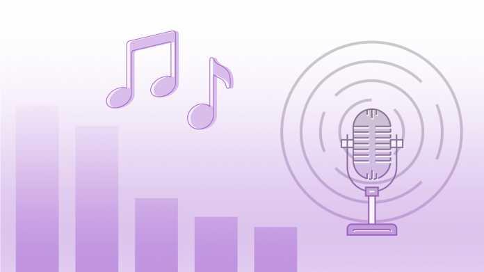 Statistik der Woche: Wie beliebt sind Podcasts bei den Deutschen?