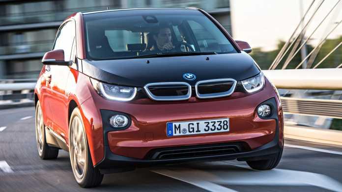 Die wichtigsten Elektroautos