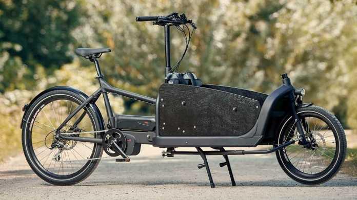 Prophete Cargo: Lasten-E-Bike günstig im Discount