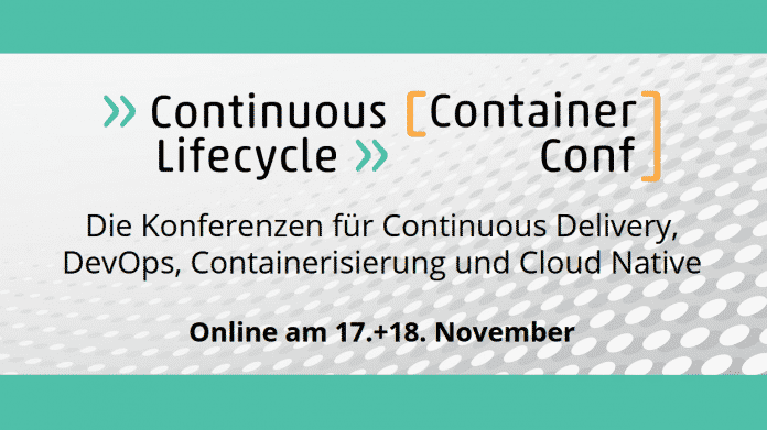 Continuous Lifecycle & ContainerConf 2021: Call for Proposals gestartet