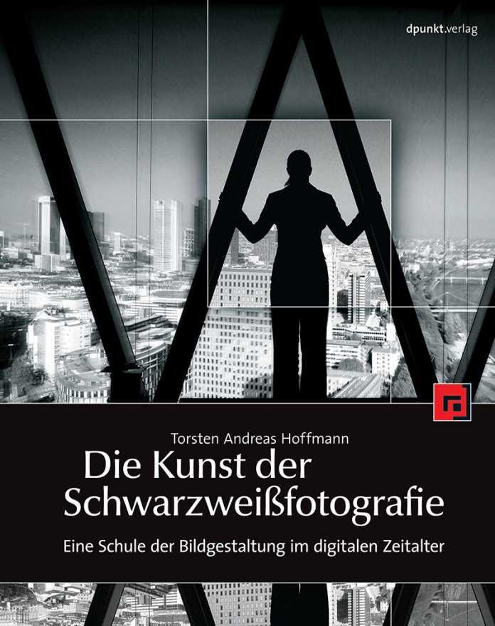 Buchtitel Schwarzweißfotografie