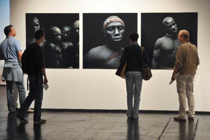 Auf die Visual Gallery müssen Photokina-Besucher 2012 verzichten.