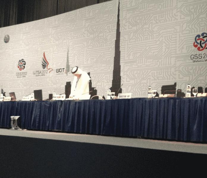 Alle Versuche von WCIT-Präsident Mohamed Al Ghanim, einen Konsens zu zimmern, scheiterten am Ende. Viele Ländern erklärten, sie werden den neuen Telekommunikationsvertrag ITR nicht zeichnen.