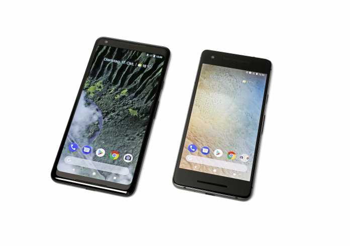 Iphone Entfernungsmesser Xl : Google pixel und xl im test c t magazin