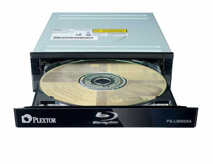 Plextor PX-LB950SA
