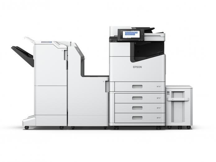 Epson WorkForce Enterprise: 100 Farbseiten in der Minute mit ...