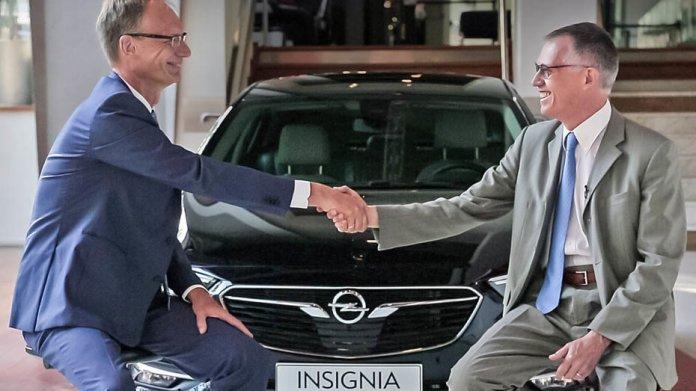 Stellt PSA Rückforderungen an GM nach Opel-Kauf?