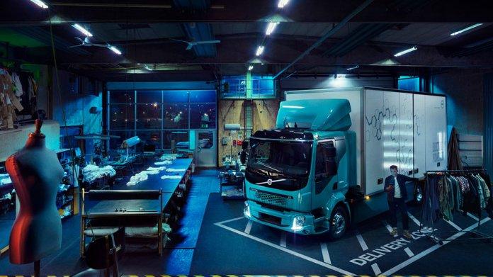 Volvo, alternative Antriebe, Elektroautos