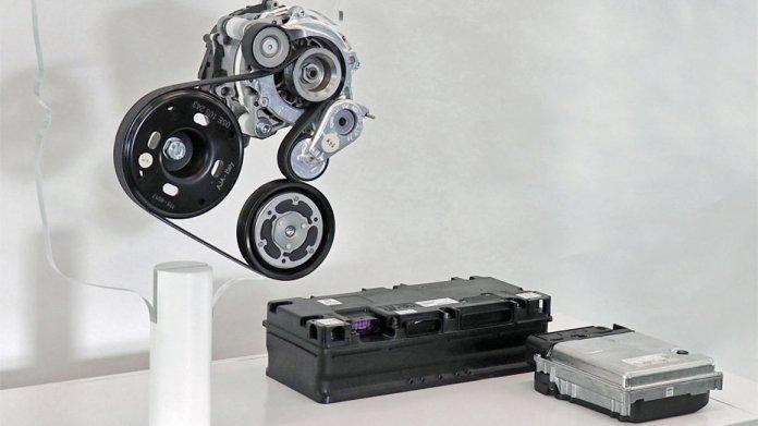 alternative Antriebe, Elektroautos