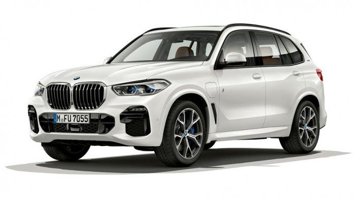 BMW X5 xDrive 45e Performance