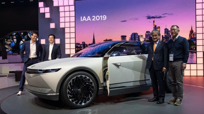 IAA 2019, Klartext